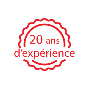 mb concept 20 ans experience